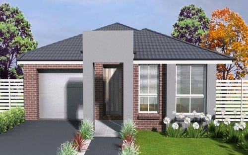 Lot 5126 Mooney Street, Spring Farm NSW 2570