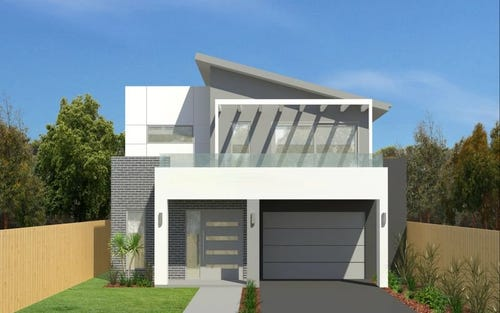 LOT 319 Faulkner Way, Edmondson Park NSW 2174