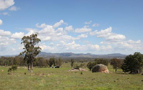 Lot 1, 306 Geyers Road, Bryans Gap NSW 2372