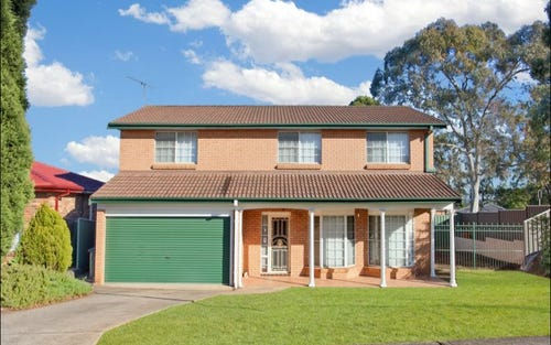 120 Whitby Road, Kings Langley NSW 2147