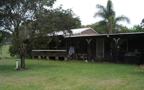 1736 Plains Station Rd, Tabulam NSW 2469