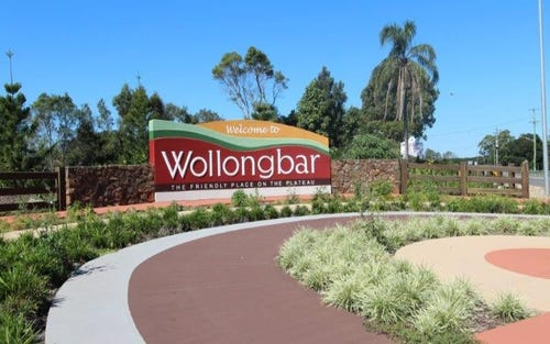 Lots 1-15, 85 Rifle Range Road, Wollongbar Estate, Wollongbar NSW 2477