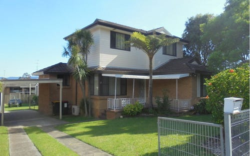 2 Figtree Street, Albion Park Rail NSW