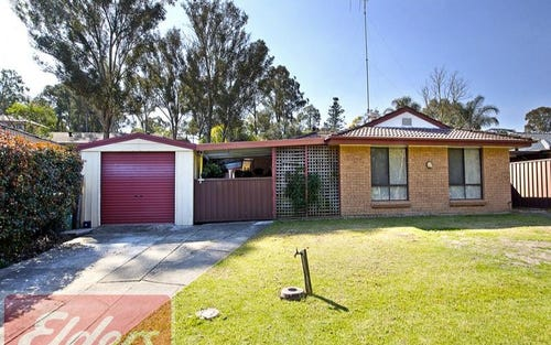 16 ENTERPRISE ROAD, Cranebrook NSW 2749