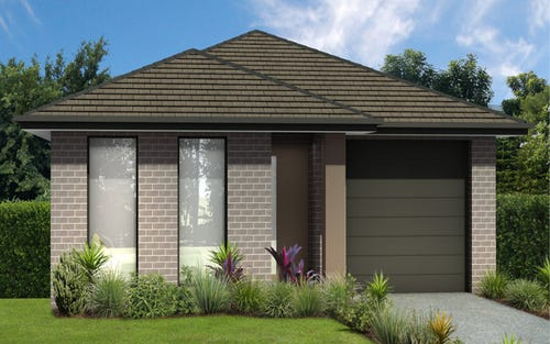 Lot 221 Lucere Estate, Leppington NSW 2179
