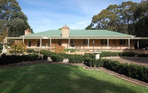 Address available on request, Colo Vale NSW 2575