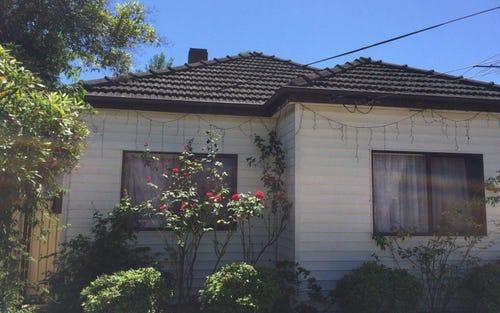 15 Wells Street, Granville NSW