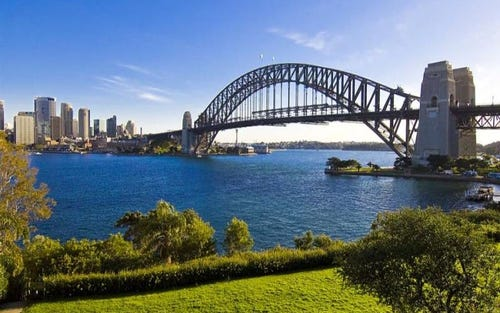 5/40 Humphrey Place, Kirribilli NSW