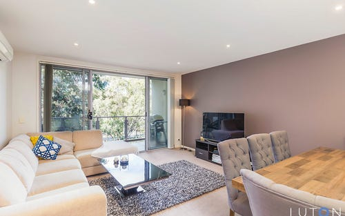25/219A Northbourne Avenue, Turner ACT 2612
