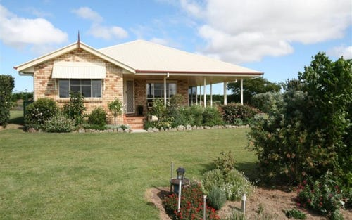 27 Washpool Creek Road, Tenterfield NSW 2372