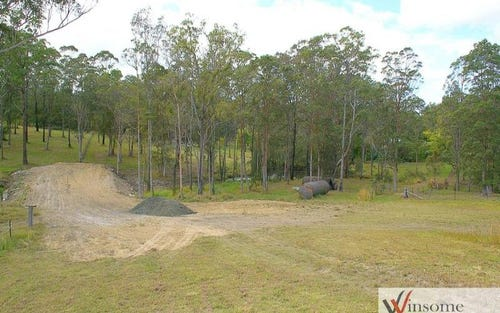 Lot 20 Francis Conn Place, Frederickton NSW 2440