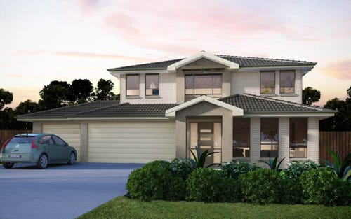 Lot 503 Stormberg Place, Edmondson Park NSW 2174