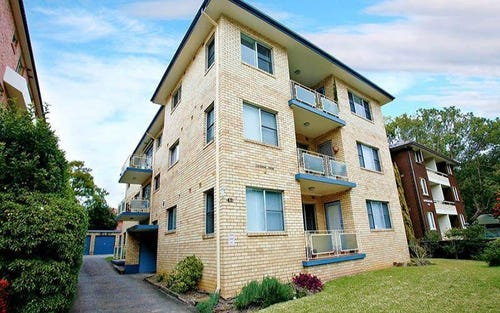 2/42 Bridge Street,, Epping NSW