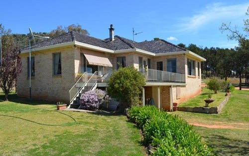 WINDEN Becketts Rd, Tambar Springs NSW 2381