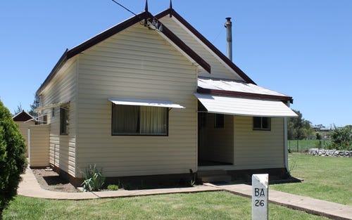 36 CHERRY STREET, Barraba NSW 2347
