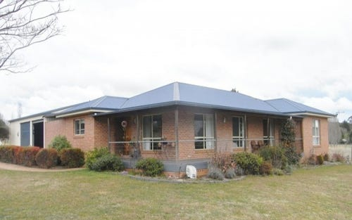 4 Carlisle Close, Glen Innes NSW 2370