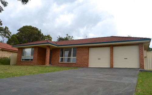 24 Turvey Crescent, St Georges Basin NSW
