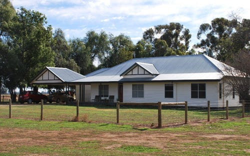 3514 Tocumwal Road, Barooga NSW 3644