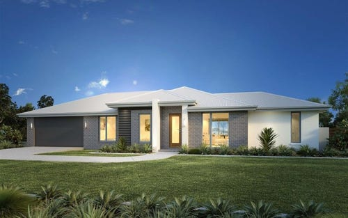 Lot 32 Rose Drive, 'Wishart 206' Riverland Gardens Estate, Mulwala NSW 2647
