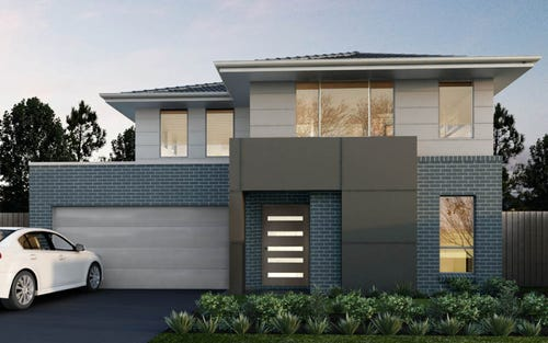 Lot 659 Diamond Hill Circuit, Edmondson Park NSW 2174