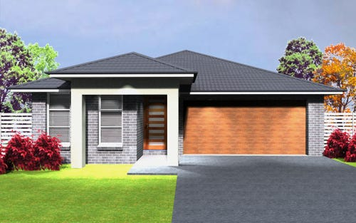 Lot 119 Trippe Street, Riverstone NSW 2765