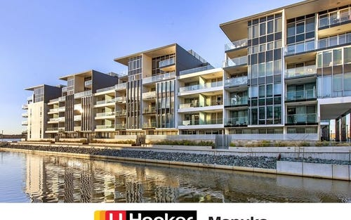37/11 Trevillian Quay, Kingston ACT 2604