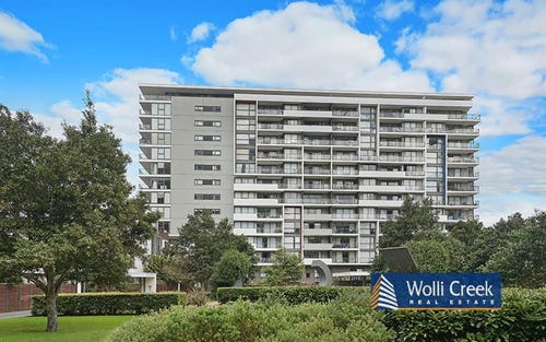 B105/35 Arncliffe St, Wolli Creek NSW