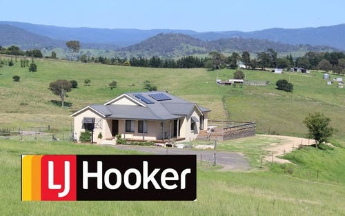 320 Kameruka Lane, Candelo NSW 2550