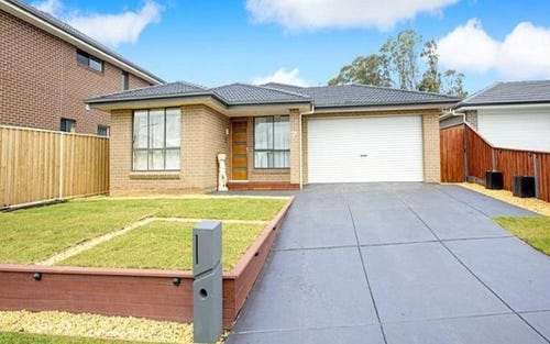 Address available on request, Carnes Hill NSW 2171
