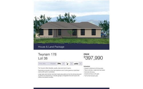 Lot 38 Twynam Street, Jindabyne NSW 2627