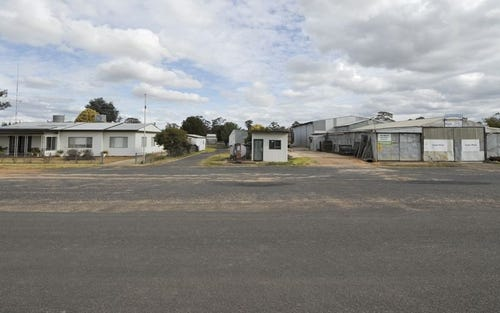 Lot 1 & 2 Cobboco Road, Eumungerie NSW 2831