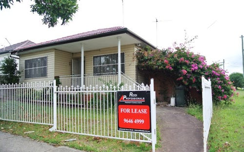 233 Park rd, Auburn NSW
