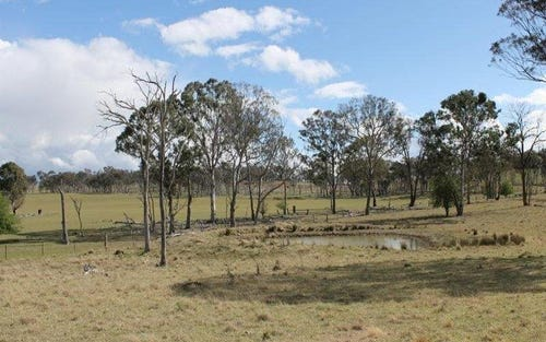 Lot 468, Dangarsleigh Road, Armidale NSW 2350
