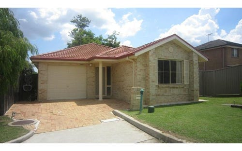 22 Rafferty Way, Quakers Hill NSW 2763