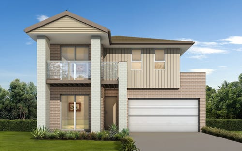 Lot 547 Hezlett Rd, Kellyville NSW 2155
