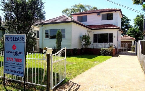 92 Marco Ave, Revesby NSW