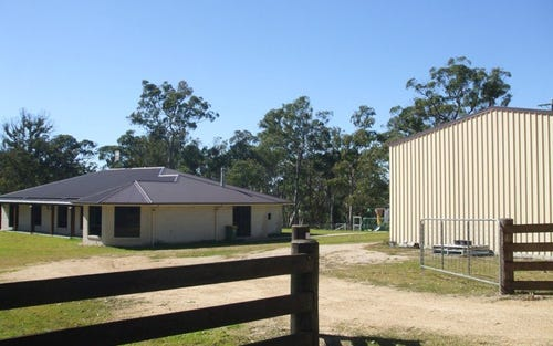 L54 Herding Yard Ck, Liston NSW 2372