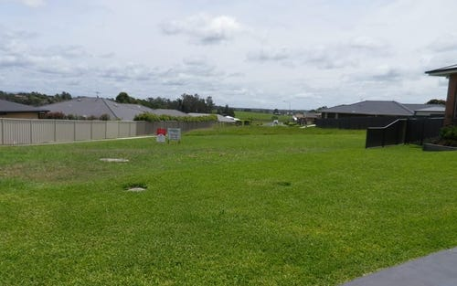 Lot 16, Hilton Trotter Place, West Kempsey NSW 2440