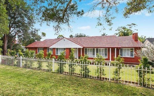 7 Bimburra Avenue, St Ives NSW 2075