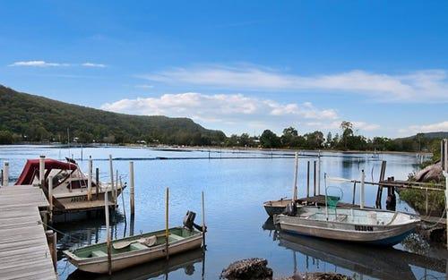 Lot 293 Hawkesbury River, Patonga NSW