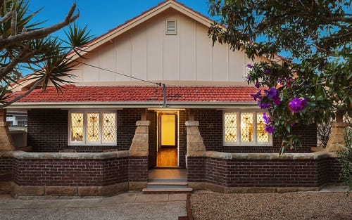 58 High Street, Hunters Hill NSW 2110