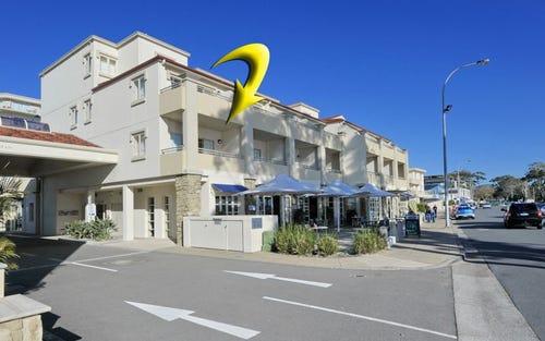 Apartment 118/43 Shoal Bay Road, Shoal Bay NSW 2315