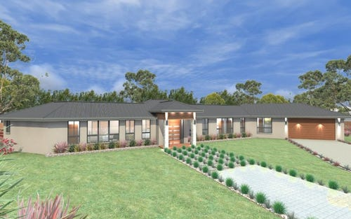 Lot 15 Bonnett Park, Goulburn NSW 2580