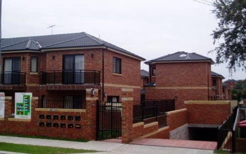 3/29 Macdonald St, Lakemba NSW