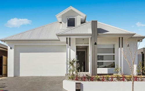 Lot 5310 Blackheath Street, The Ponds NSW 2769