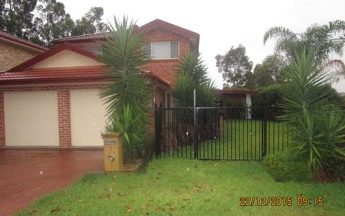 1 Brushwood Drive, Rouse Hill NSW