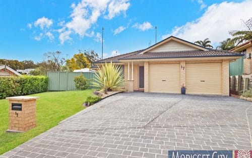 17 Reisling Rd, Bonnells Bay NSW