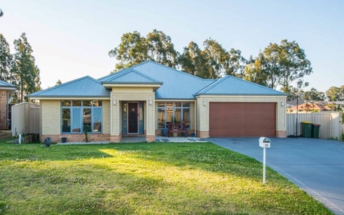30 Blue Bell Way, Worrigee NSW 2540