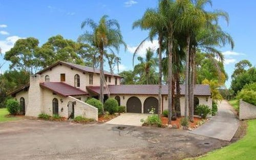 3128 Old Northern Road, Glenorie NSW