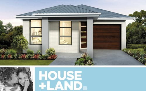 Lot 3503 Munro Place, Jordan Springs NSW 2747
